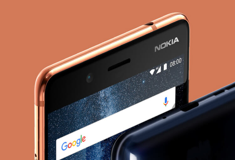 Nokia 8 Price and Release Date
