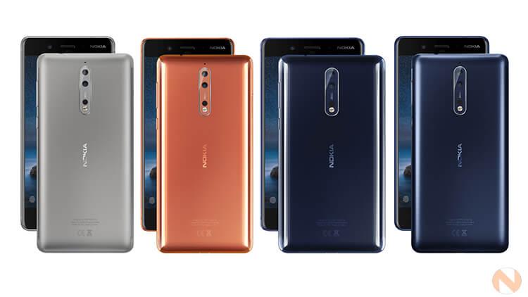 Nokia 8 Philippines - NoypiGeeks