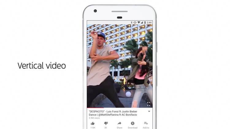 youtube-new-design-app