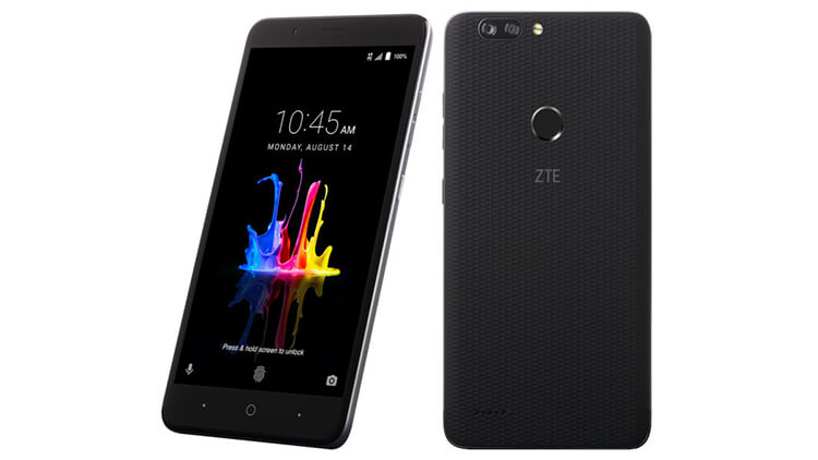 was just zte blade z max review still not
