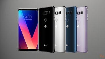 LG V30 - NoypiGeeks