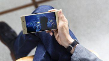 Sony Xperia XA1 Plus-specs-feautes