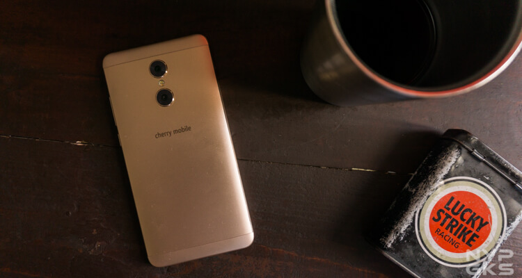 cherry mobile desire r8 review