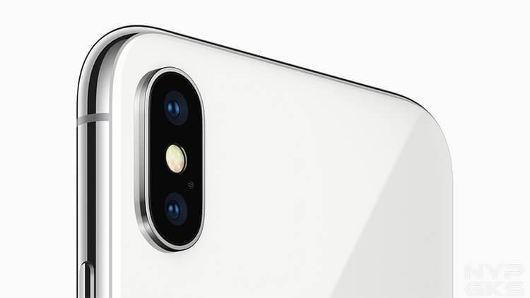 Apple-iPhone-X-Dual-Cameras