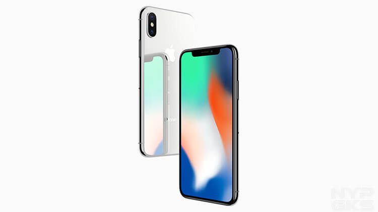 iphone x philippines price