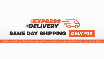 lazada-same-day-express-delivery