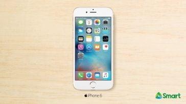 smart iphone 6