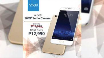 vivo-v5s-price-philippines