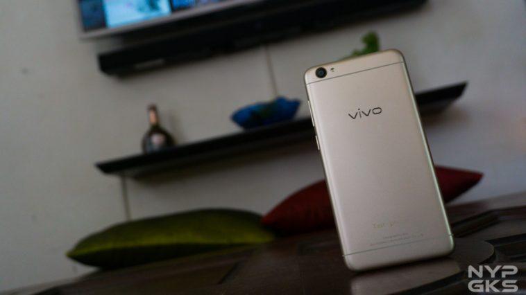 Vivo Y55s Review | NoypiGeeks