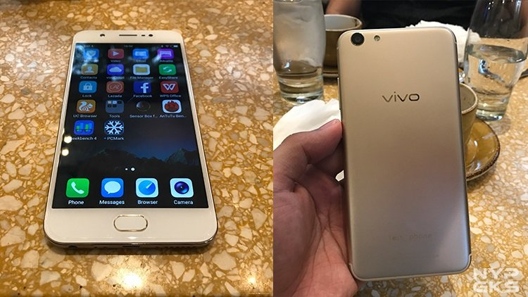 Vivo Y69 Philippines - NoypiGeeks