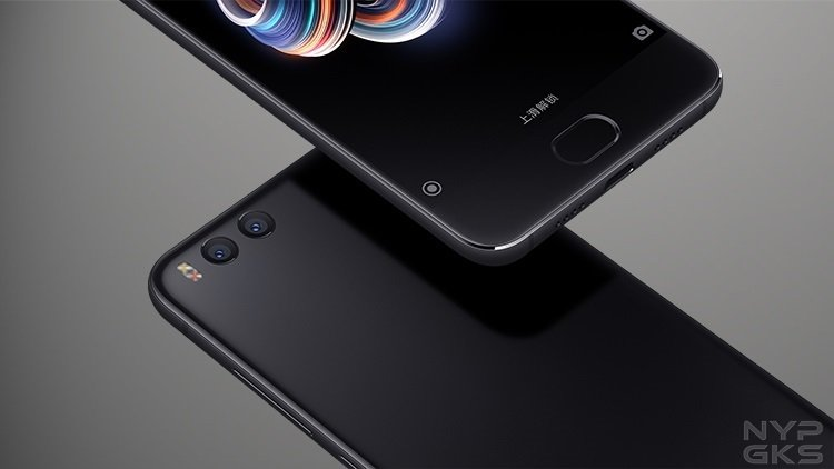 Xiaomi Mi Note 3 Specs, Price