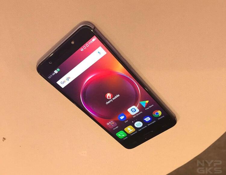 Cherry Mobile Flare S6 Selfie Specs