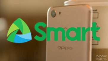 OPPO F5 smart postpaid plans