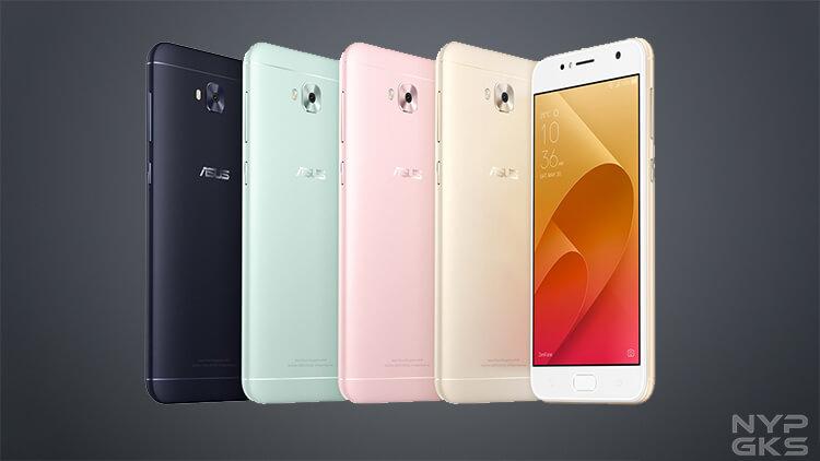 ASUS Zenfone 4 Selfie Lite Philippines