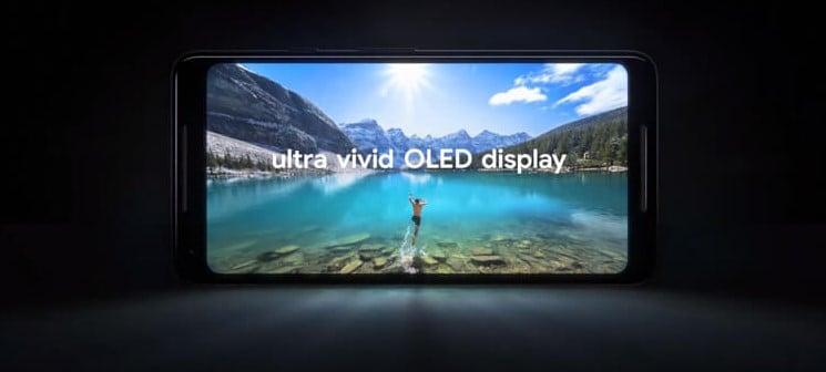 Pixel 2 Specs