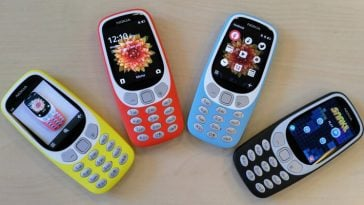 nokia 3310 3g price specs features availability