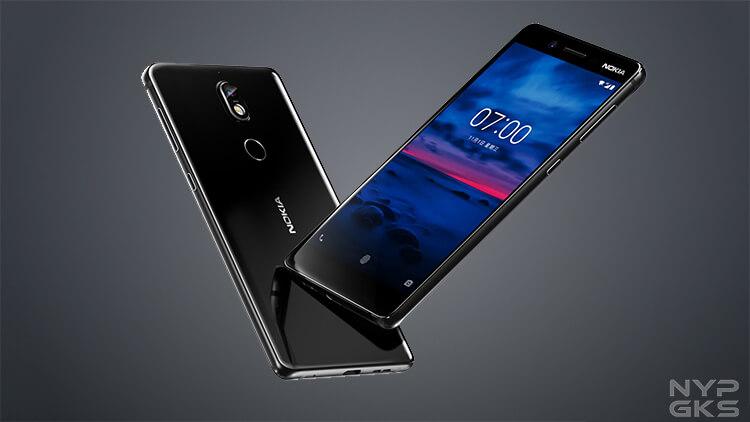 Nokia 7 Philippines