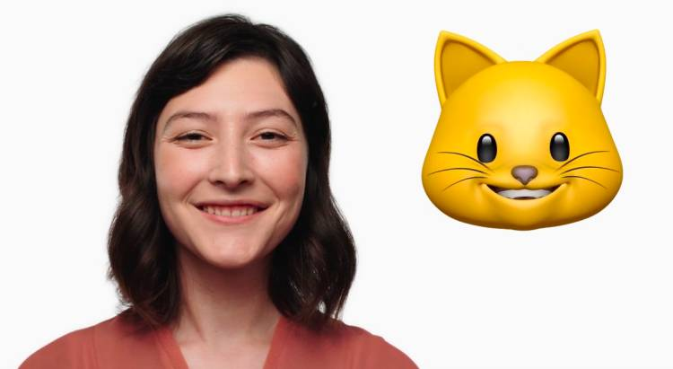 Apple-Animojis-iPhone