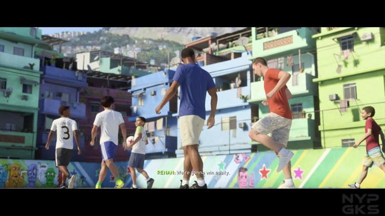 Gameplay-FIFA-18