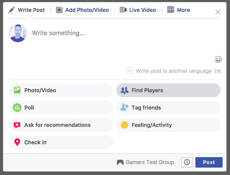 Facebook-find-gamers-feature