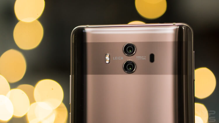 Huawei Mate 10 unboxing and hands-on - NoypiGeeks