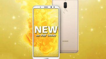 Huawei-Nova-2i-Prestige-Gold