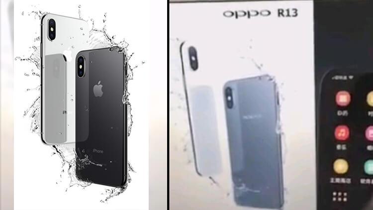 Iphone X Tech Specs