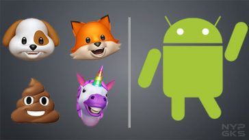 animoji android