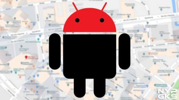google track collect android location data