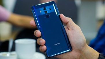 huawei mate 10 philippines