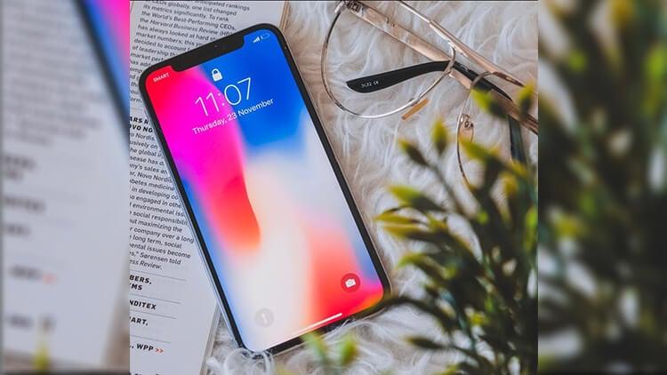 iphone x smart postpaid