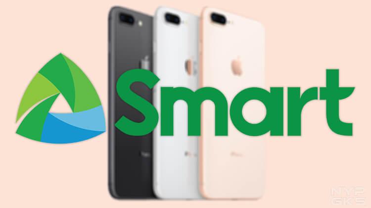 smart iphone 8 plans