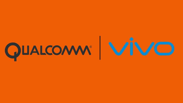 vivo-qualcomm