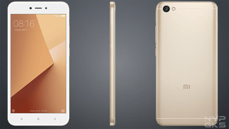 xiaomi redmi y lite price specs features availability