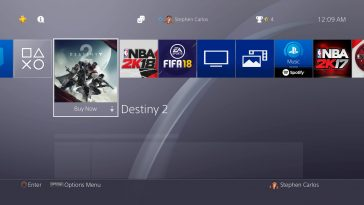 How to disable PS4 Advertisements