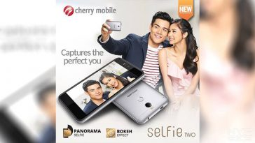CHERRY MOBILE SELFIE TWO