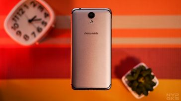 Cherry Mobile Flare S6 Selfie Review — NoypiGeeks