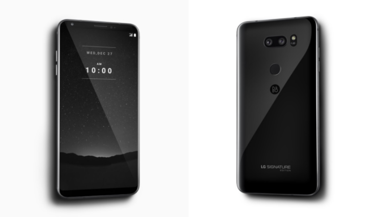 LG-V30-Signature-Edition-Specs-Price