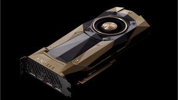 NVIDIA-Titan-V-GPU