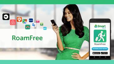 Smart RoamFree app - NoypiGeeks