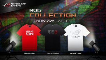 ASUS ROG Collection