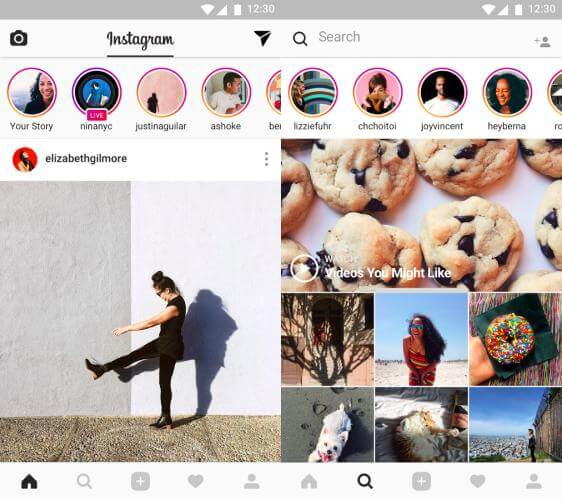 How to save or download other people's Instagram Stories