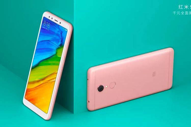 Xiaomi-Redmi-5-Specs-Price-Release-Date