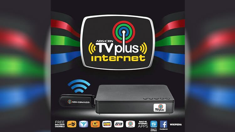 Abs Cbn Tvplus Upgraded With Internet Access Noypigeeks