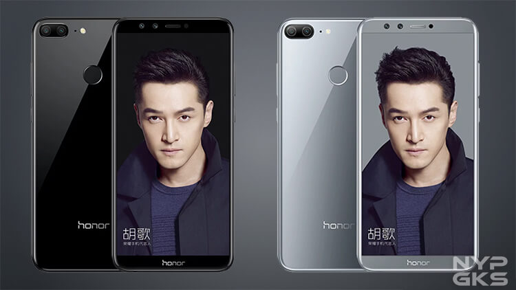 Honor 9 Lite Specs