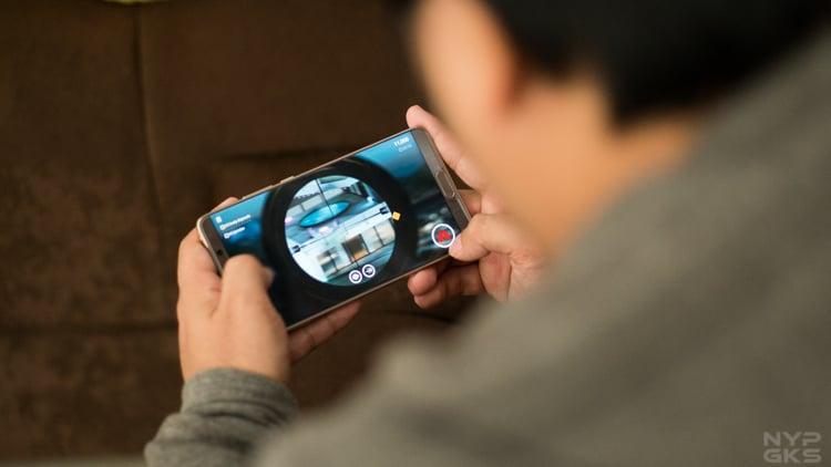 Huawei-Mate-10-Gaming