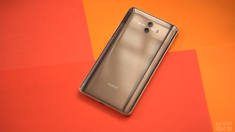 Huawei Mate 10 Review Noypigeeks Philippines Technology News