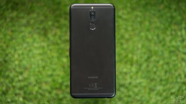 Huawei Nova 2i Review - NoypiGeeks.com