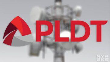 PLDT Php50 billion investment 2018