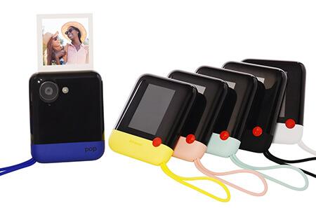 Polaroid-Pop